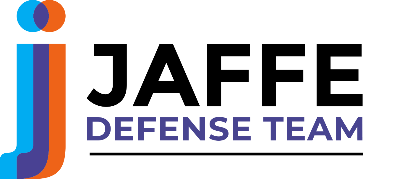 Jaffe Defense Team